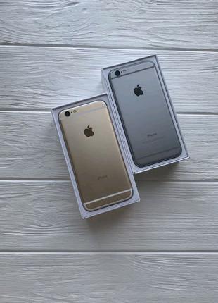 iPhone 6S 32 GB витринные