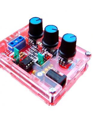 Генератор сигнала XR2206