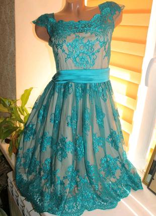 Нарядное платье на торжество