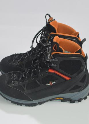 Треккинговые ботинки kayland zephyr
