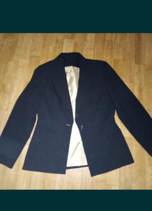 Классический пиджак жакет