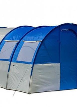 Двухкомнатная палатка Coleman 3017