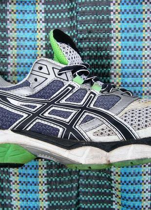 Кроссовки для бега asics gel pulse 5 t3d1n оригінал