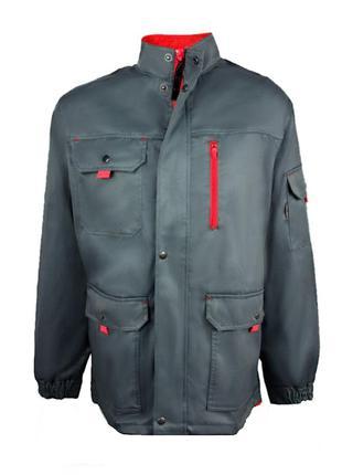 Куртка рабочая, модельная курточка, спецодежда