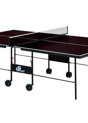 Уличный теннисный стол GSI-Sport Athletic Street (St-2)