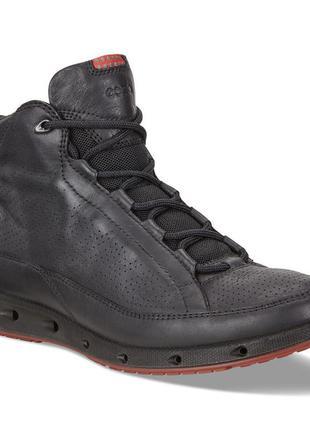 Новые ботинки ecco cool gore-tex оригинал