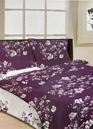 Комплект постельного белья  100% хлопок