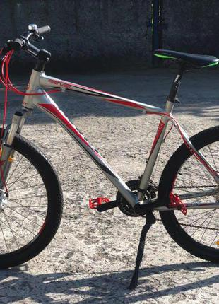 Велосипед Giant revel 3