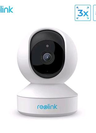Reolink E1-PRO IP PTZ WI-FI камера 5 mp 4x оптичний зум