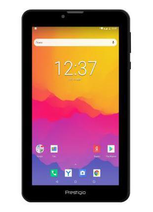 "Планшет PRESTIGIO MultiPad Wize 4117 7"" 1/8GB 3G Black (PMT4117_3"