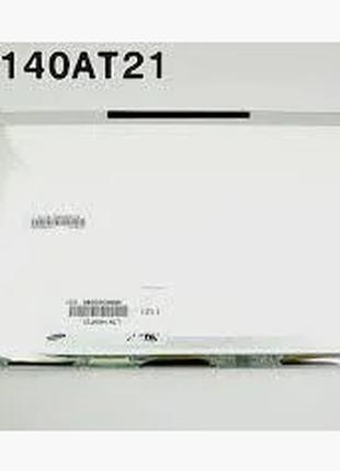 "Матрица для ноутбука 14"" LTN140AT21 T01, T02, 001, 002"