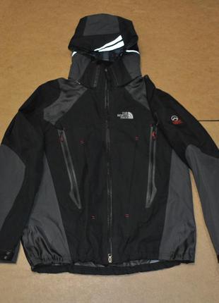 The north face мужская куртка не промокаемая tnf