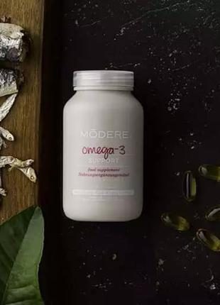 Omega 3 MODERE NEWAYS омега, рыбий жир Модере Ньювейс