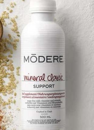 Mineral Classic Modere Neways Модере, Ньювейс - витамины