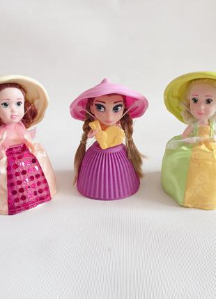 Куклы - кексы Цена за лот