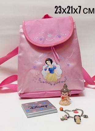 Рюкзачок с аксессуарами для девочки ДИСНЕЙ