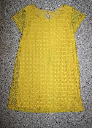Платье 8-9