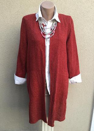 Кардиган,тренч,летнее пальто,жакет,пиджак,дизайнер ann harvey,...