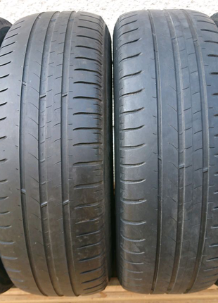 Шини MICHELIN ENERGY 195/65 R15 91T літо