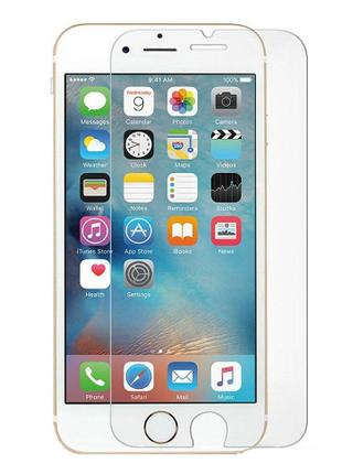 """Защитное Стекло 0.3 mm на iPhone 7 Plus / 8 Plus """"GLASS"""""""