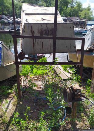 Место для Лодки на 4-м Причале!