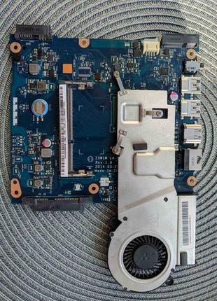 Материнская плата Acer ES1-511 LA-B511P 4 ядра