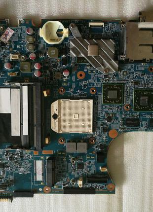 Материнская плата HP ProBook 4525s НОВЫЙ мост видео HD 7470M new