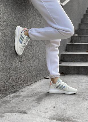 Кроссовки женские adidas zx 500