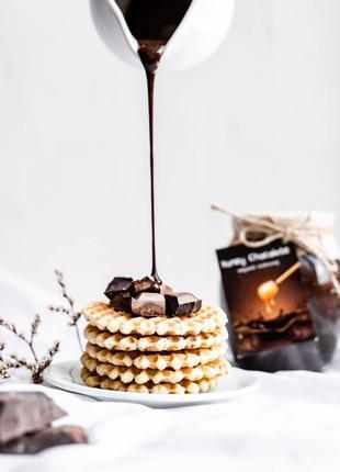 Медовий шоколад 200мл