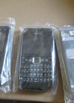 Корпус nokia e52 e63 x2-01 high copy