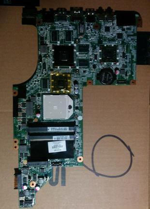 Материнская плата HP DV6 (DA0LX8MB6D0 REV:D) НОВЫЙ мост