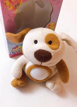 Игрушка Собака - ночник