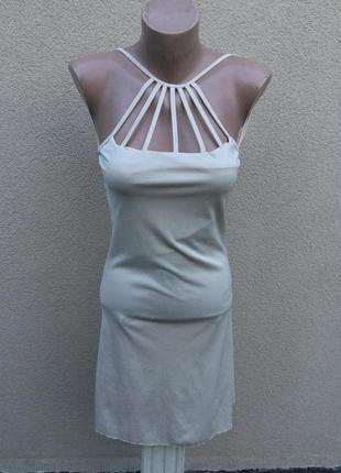 Базовое,нижнее платье,сарафан,белье с открытой спиной,пеньюар,...
