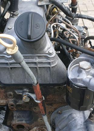 мотор ом 617