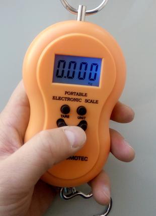 Кантерные весы domotec кантер 50 кг электронные весы