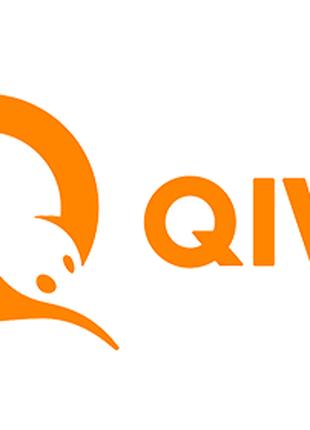 Верификация QIWI кошельков