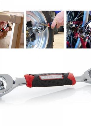 Универсальный многофункциональный гаечный ключ tiger wrench
