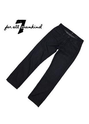 Джинсы 7 for all mankind silk