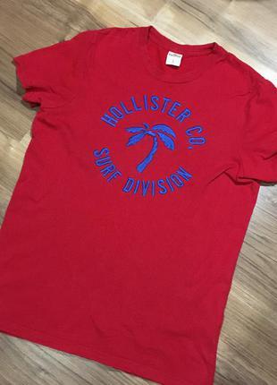 Hollister L футболка мужская