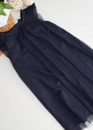 Платье нм на 9-10л.