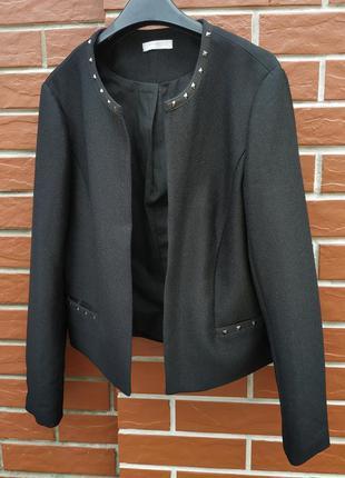 Пиджак жакет☝️ распродажа любые 3 вещи за 199грн до 20 июня☝️