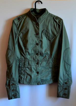 Street one - фирменная куртка - блейзер.