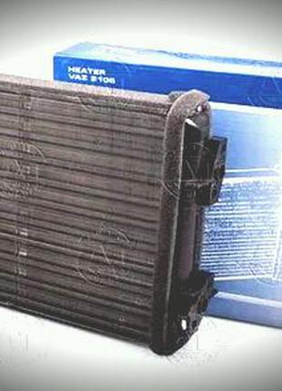 Радиатор отопителя Ваз 2101 АТ