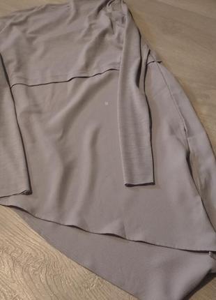 Брендовая блузка zara