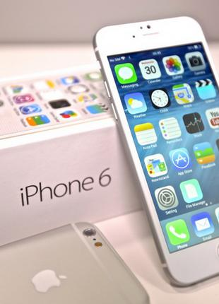 iPhone 6 16gb  новый (Гарантия - 30 дней) - Дропшиппинг