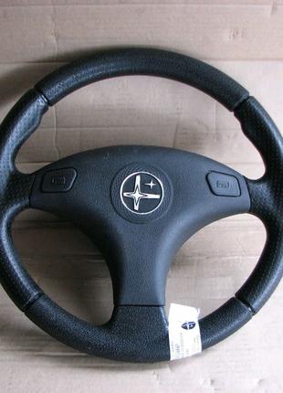 Руль Ваз 2101