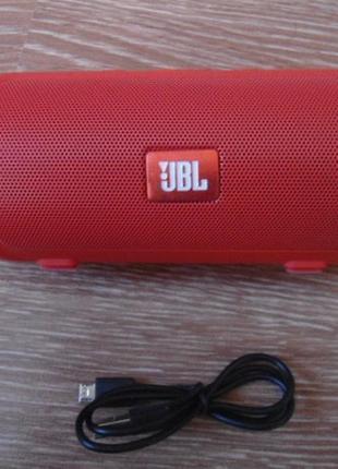 Беспроводная портативная колонка JBL