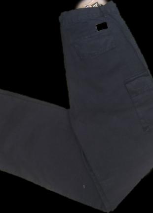 Широкие,длинные штаны