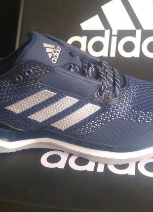 Оригинал ! Мужские кроссовки Adidas р-р 43-44