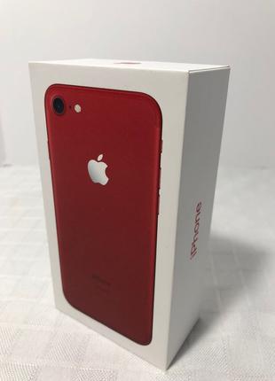 IPhone 7 128gb  новый (Гарантия - 30 дней) - Дропшиппинг